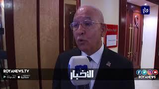 نقابة المهندسين تستضيف اجتماع المجلس الاعلى لاتحاد المهندسين العرب
