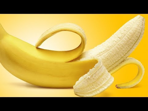 Extremely Odd Things You Didn't Know About Bananas