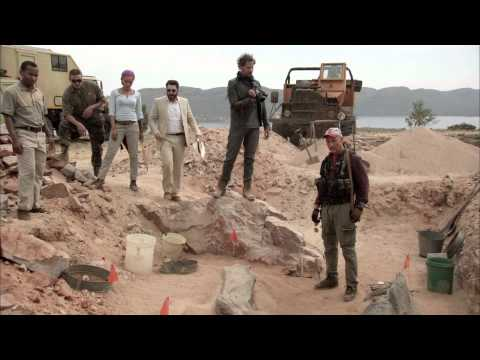 Tremors 5 - Your Problem is Bigger Than I Thought - Own it on Blu-ray 10/6