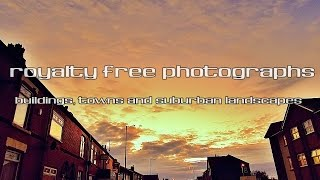 Paint my Photo 1: Buildings, Townscapes and Suburban Landscapes [Royalty free Photo