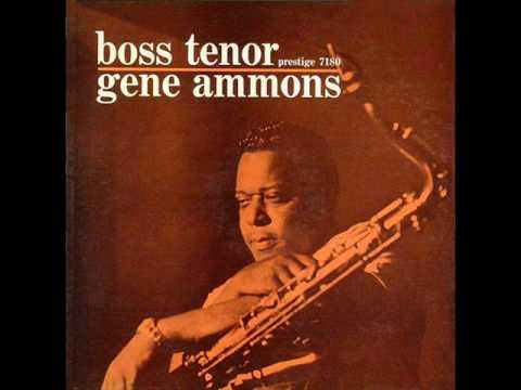 All Tracks - Gene Ammons
