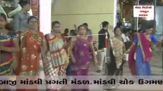 Live Navratri Garba Song - Hadke O Pepdo Chhora Kya Lagi