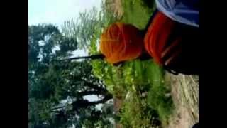 Visit to Shaheed Bhai Jugraj Singh Toofan jee's Home