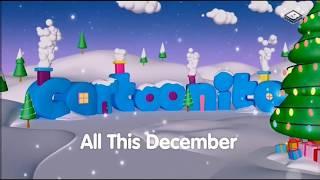 Cartoonito UK – Christmas Advert 2017 [King Of TV Sat]