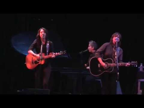 Amy Ray - Stand and Deliver