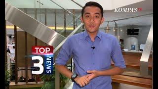 [top 3 News] Gunung Merapi Meletus | Warga Sunter Digusur | Bumn Duga Ada Upaya Politisasi Ahok