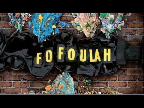 Fofoulah - Don't Let Your Mind Unravel, Safe Travels