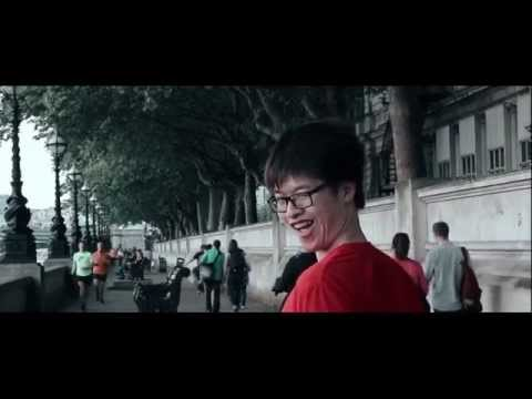 Connecting VietYouth 2014: Official trailer