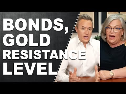 BONDS, GOLD RESISTANCE LEVEL, PORTFOLIO BUILDING… Q&A with Lynette Zang and Eric Griffin