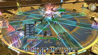FFXIV RainbowMage miniparse Overlay Plugin for ACT Parser