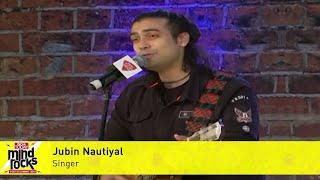 Tujhe Kitna Chahne Lage Hum | Acoustics Version | Jubin Nautiyal LIVE 😍