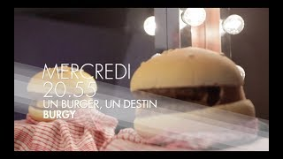 Un Burger, Un Destin - Une parodie de Burger Quiz