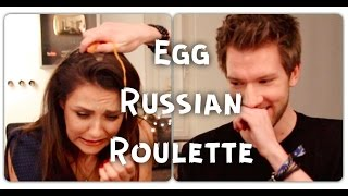 Egg Russian Roulette I 50 000 Abo Special mit Jan Meyer