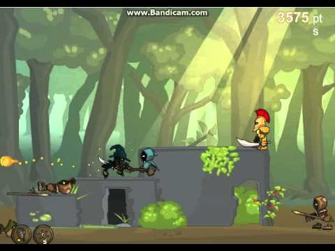 Ninja đột kích 2 (Endless Hunter 3 *)