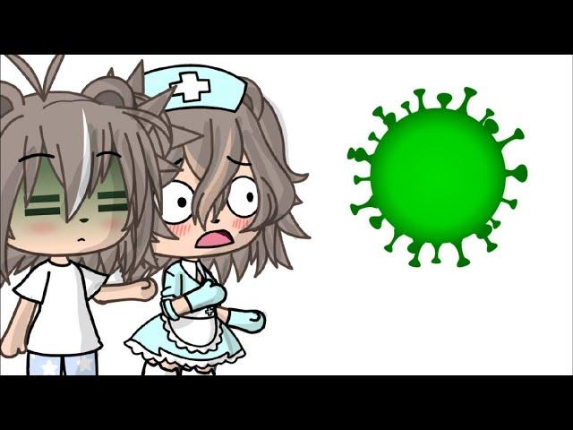 The Corona Virus Song Gacha Life Youtube