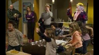 смотреть сериал Американская семейка 9 сезон 19 серия в НD