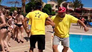 "TUI Magic Life Kalawy  ""Club Dance 2018"""