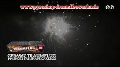 GER6567 Traumflug - Wolff Vuurwerk - Feuerwerk - Wolff - Dreamfireworks