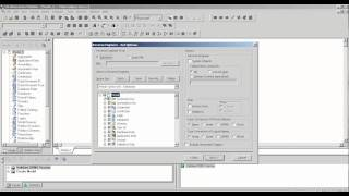 Data modeling with Erwin - Reverse Engineering