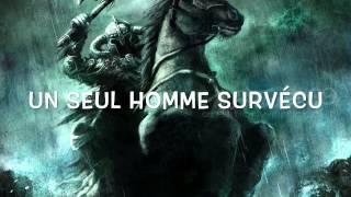 Cour métrage - Clash of clans une guerre de clan Montage !