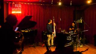 There Is No Greater Love - Tony Lakatos Workshop at Red White Jazz Lounge, Kemang