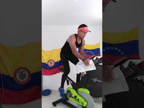Powerbike en Colombia