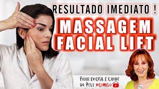Técnica Massagem Fácil Rejuvenescedora