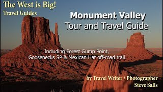 Monument Valley Travel Guide 2019 update