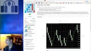 El uso de las barras de Renko en MT4