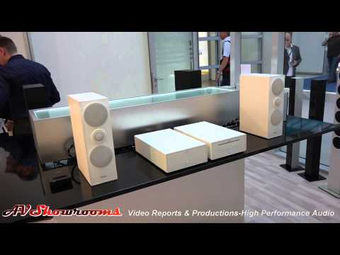 Revox, HighEnd Munich, sexy lifestyle equipment