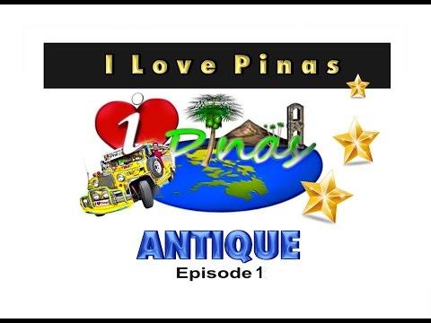I Love Pinas   Antique Episode 1   GMA News TV