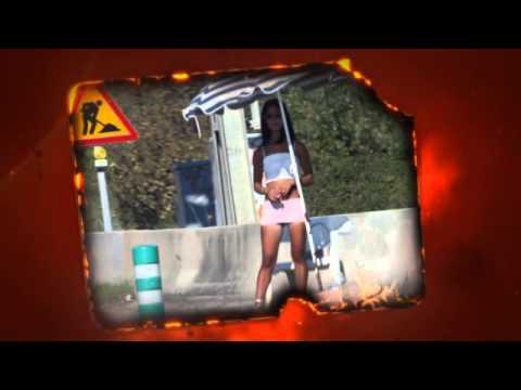 Prostituta en el poligono guadalhorce malaga youtube