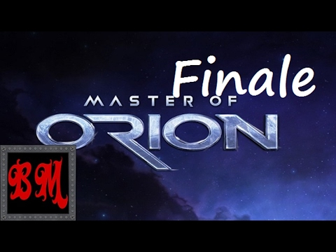 Lets play Master of Orion 2 (Season 8 Episode 11) -  The quest for Orion