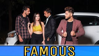 FAMOUS |Unexpected Twist|- Bharat Fury
