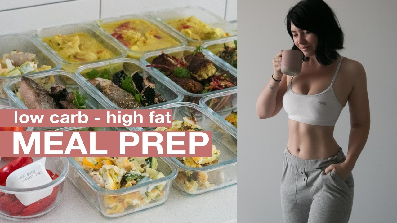 meal prep with me low carb for keto mains snacks breakfast youtube. Black Bedroom Furniture Sets. Home Design Ideas