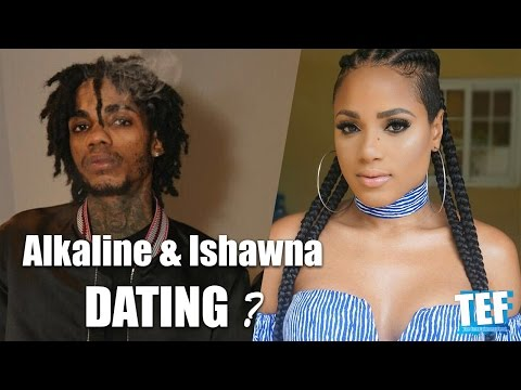 "Alkaline and Ishawna Dating? Ishawna Speaks Out + Masicka & Bounty Killer  NEW Song ""Top Rank"""