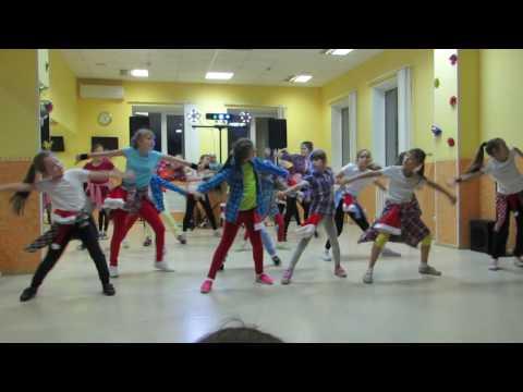 Видео: хип хоп дети