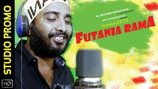 Futania Rama | Studio Promo | Odia Album | Kumar Tutu | Rohan Kumar Dash | Pritam Kumar Das