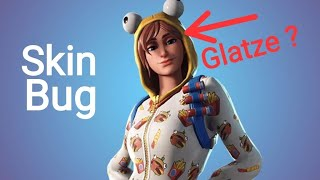 Skin Bug in Fortnite