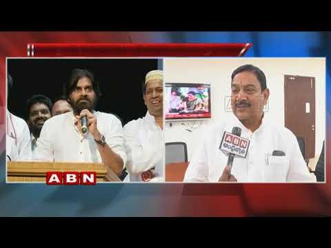 Kala Venkata Rao slams Pawan Kalyan over comments on TDP Government