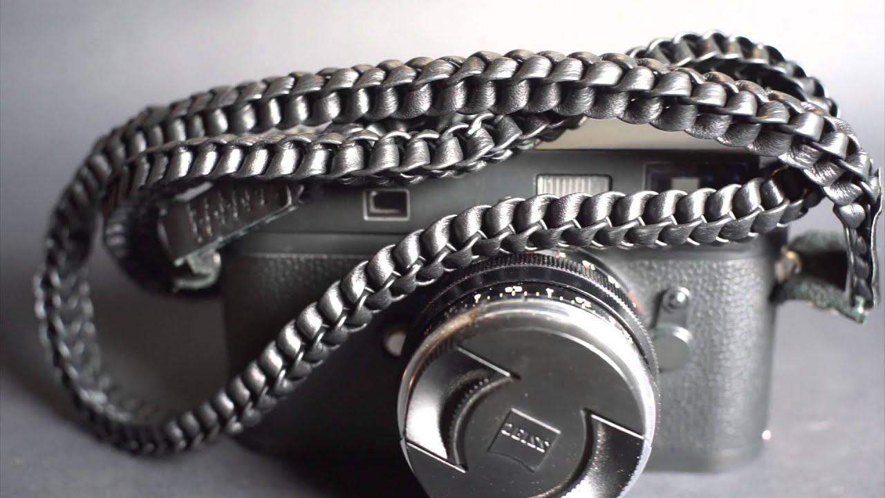 Camera Paracord Camera Strap a closer at the braided style camera strap youtube strap