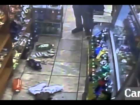 Bronx grocery store shooting