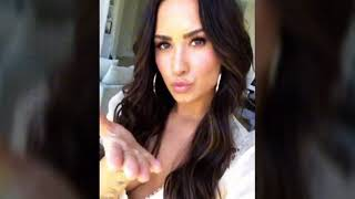 Bebe Rexha & Florida Georgia Line  - Meant to be Demi Lovato