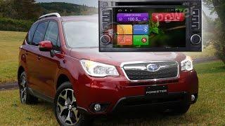 видео Автомобильные мультимедийные устройства CLARION