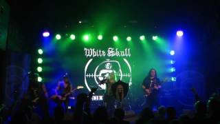 Watch White Skull Gods Of The Sea video