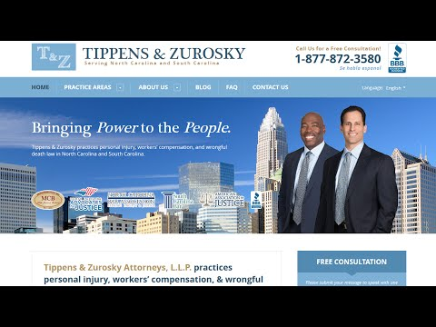 Charlotte Car Accident Lawyer - Lawyer in Charlotte NC