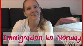 Repeat youtube video If You Want to move to Norway, you should know this!