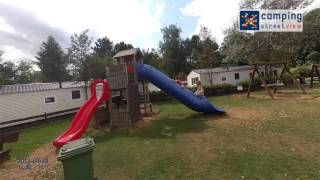 TEASER Camping Birkelt - Larochette Luxembourg | Camping Street View