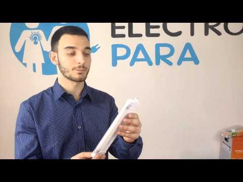 Принцип работы стартеров люминесцентных ламп