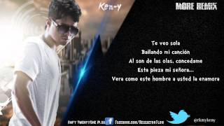 """More"" (Official Remix) Con Letra - Zion ft. Jory Boy, Ken-y, Chencho & Arcangel"